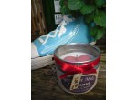 Heart Candle Tin